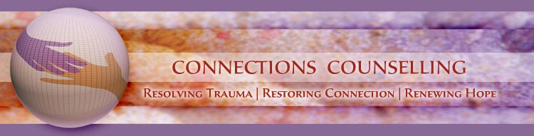 welcome to connections counselling